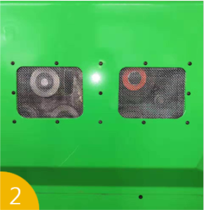 JN-16Z数控钢筋弯箍机细节